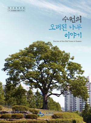 수원의 오래된 나무이야기